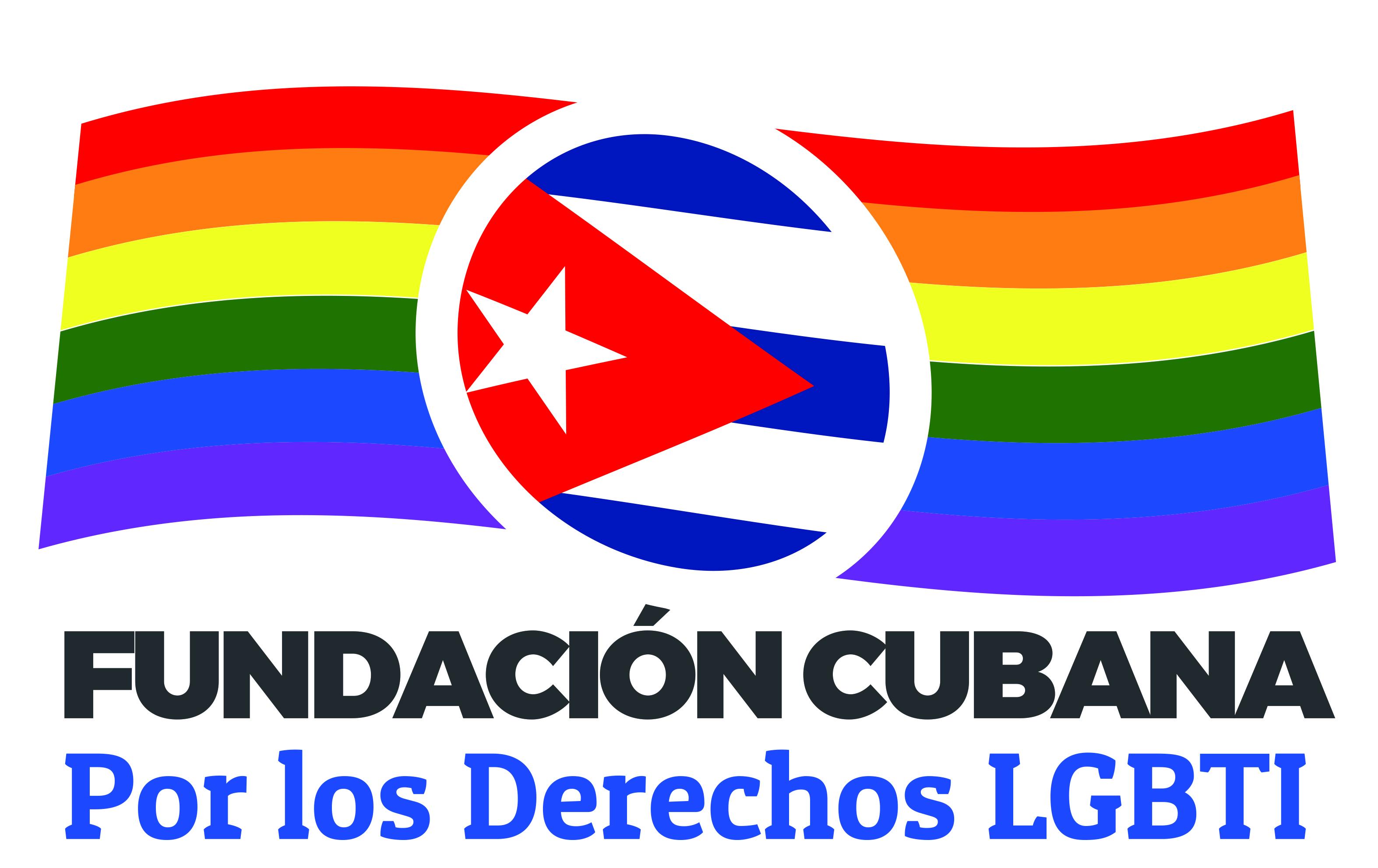 Fundación Cubana Por Los Derechos LGBTI
