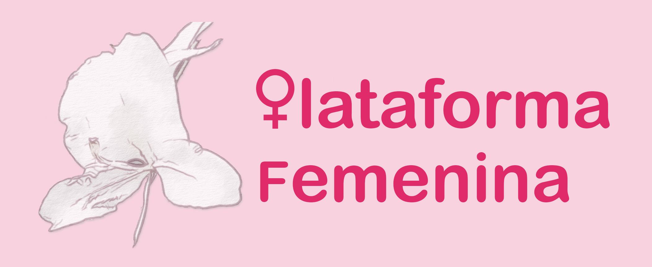Plataforma Femenina